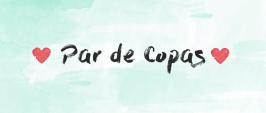 Logo Par de Copas ndash Com Fundo