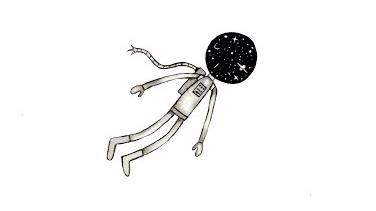 Astronauta de la nada001 - loucuras-troche